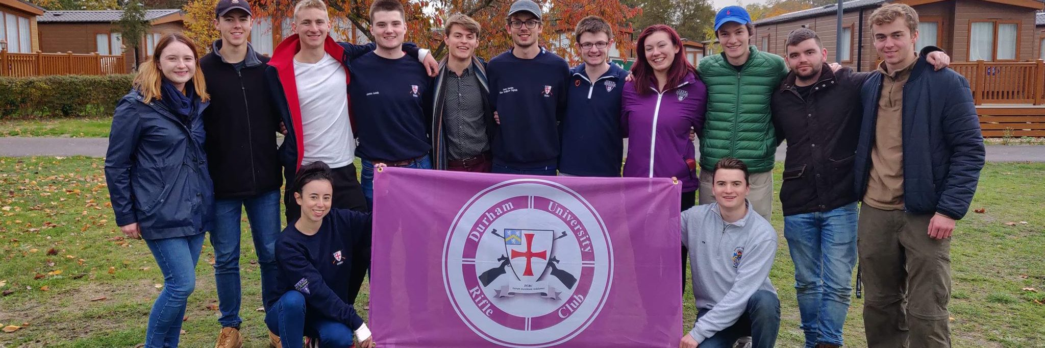 Durham University Rifle Club